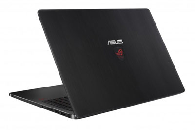 معرفی لپ تاپ گیمینگ ASUS ROG G501