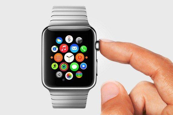 منتظر ساعت جدید اپل باشید