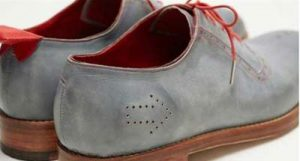 با این کفش ها دیگر گم نخواهید شد