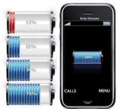 باتری موبایل خود را پیامکی شارژ کنید!