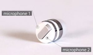 کوچکترین هدست بلوتوثی جهان طراحی شد