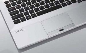 جدیدترین لپ تاپ سونی سری Vaio s