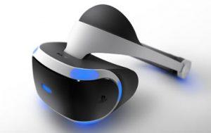 رونمایی از هدست واقعیت مجازی PlayStation VR